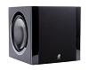 Niles Sw6.5 6.5In Powered Compact Subwoofer